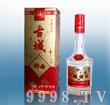 48度精品特曲酒瓶