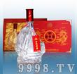 52度礼盒老窖酒瓶