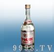 45度古城酒73酒瓶