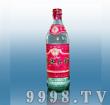 古城大曲(浓)49酒瓶