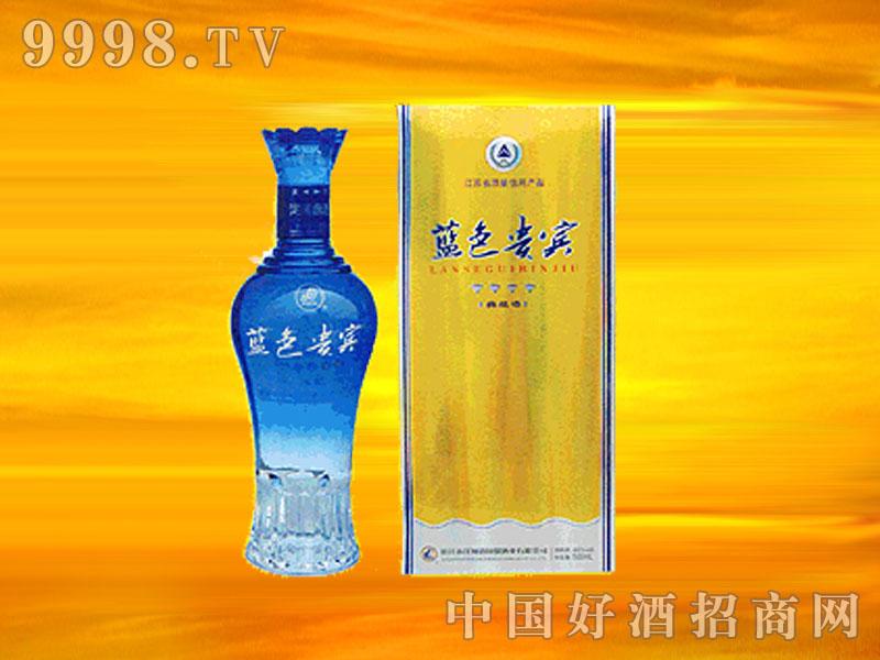 35-蓝色贵宾(四钻)