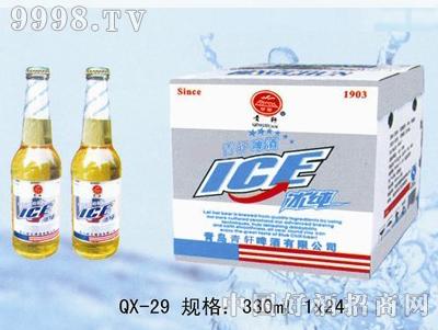 QX-29奥贝啤酒冰纯