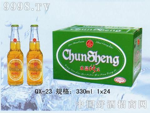 QX-23水晶纯生