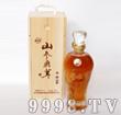 山参鹿茸酒(年份山参)-保健酒招商信息