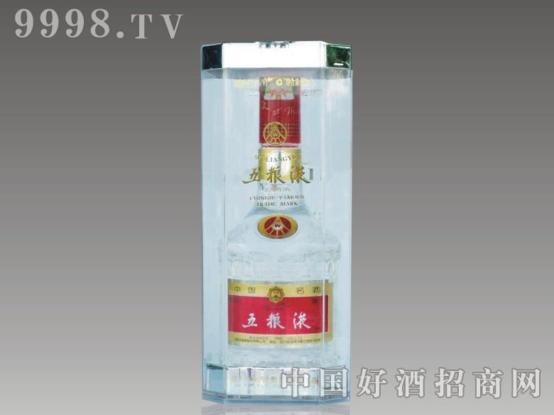 浓香型白酒