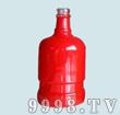 产品135白酒瓶