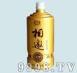 产品130白酒瓶
