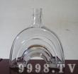 产品99白酒瓶