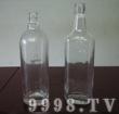 产品86白酒瓶