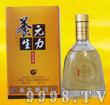 38度250ML1�~12金鼎元力养生酒