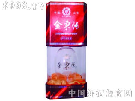 36%v金东阿酒