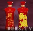 红釉瓶(30)