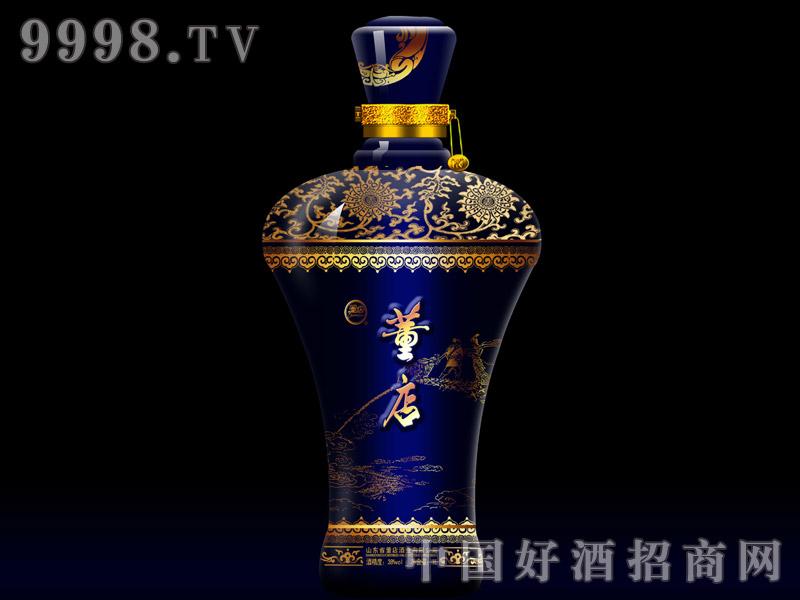 董店-2升(蓝)