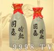 固态特曲陶瓶-白酒招商信息