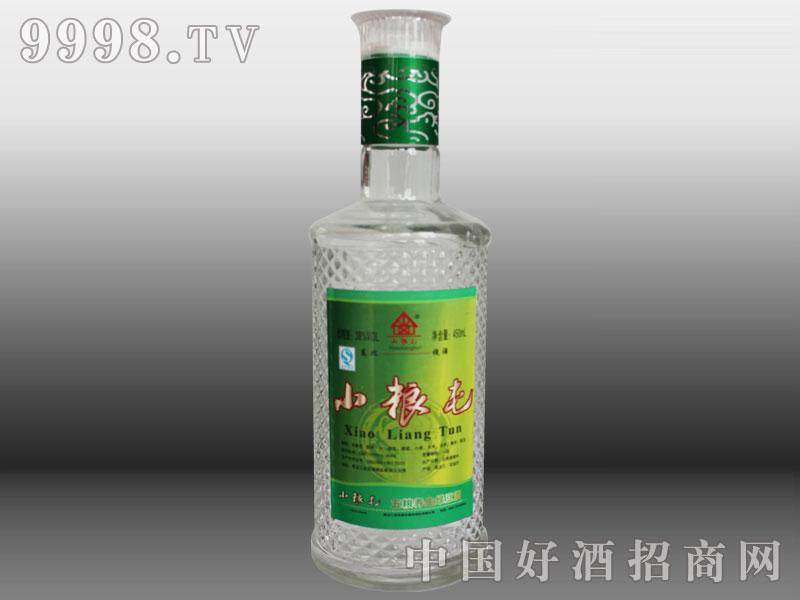 小粮屯绿豆酒