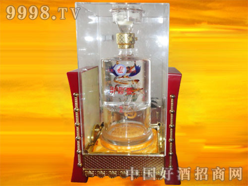 御鼎香(水晶盒)