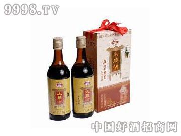 咸亨酒店陈太雕酒500mXl2瓶