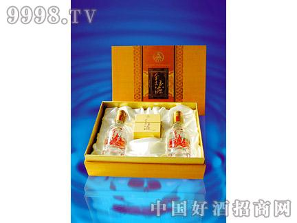 金支玉液礼盒装