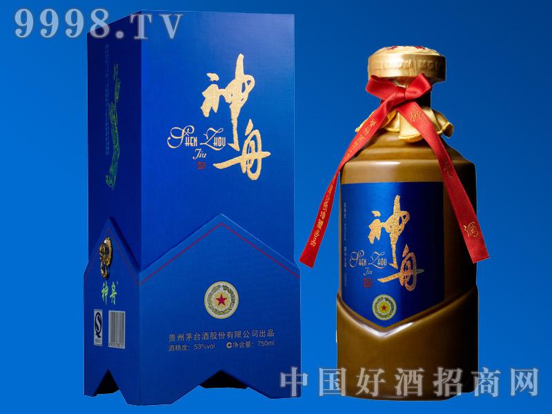神舟酒750ml