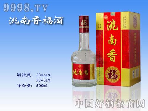 洮南香-福酒
