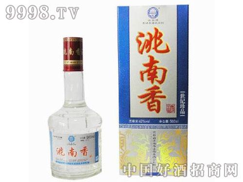 洮南香-世纪珍品500ml