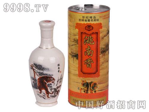 洮南香酒-世纪精品