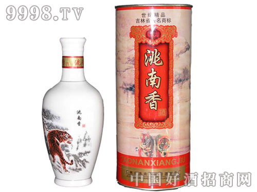 洮南香酒(铁桶)