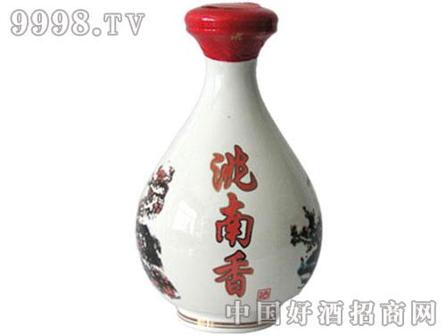 洮南香酒(白瓷)