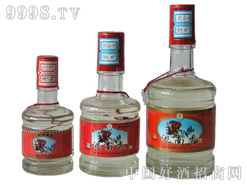 新品洮南香酒