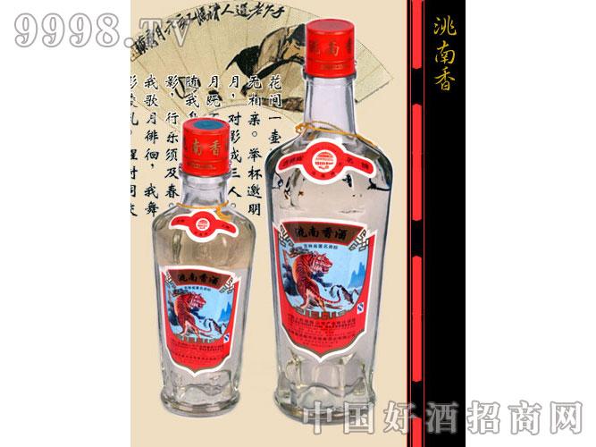 洮南香酒-白酒招商信息