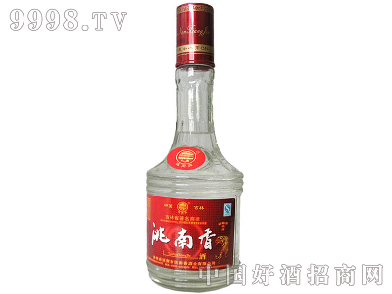 洮南香酒(吉林)