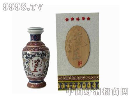 洮南香-瓷王