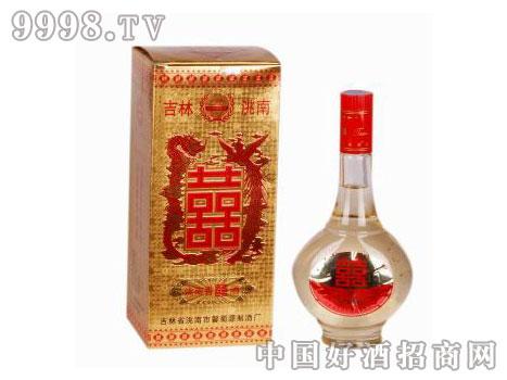 洮南香喜酒