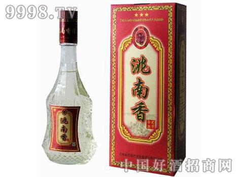 三星洮南香酒