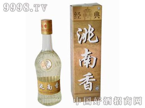 经典洮南香酒