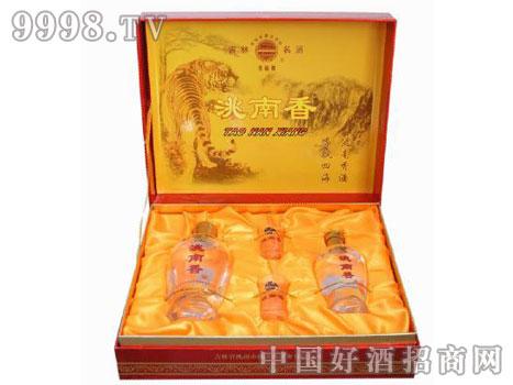 洮南香礼盒