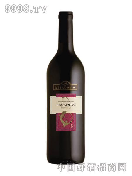 库玛拉干红葡萄酒