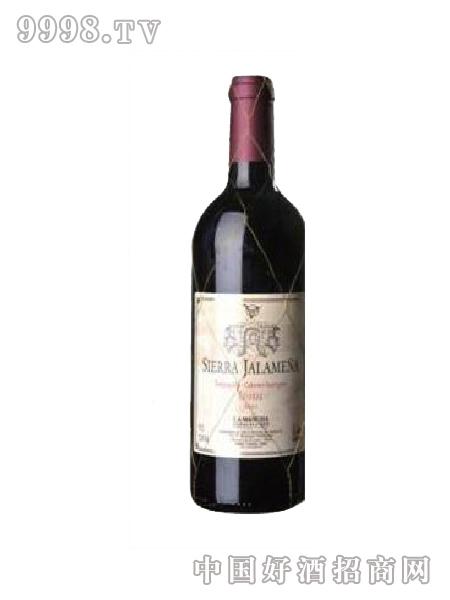 思锐干红葡萄酒