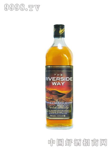 仕百瑞苏格兰威士忌