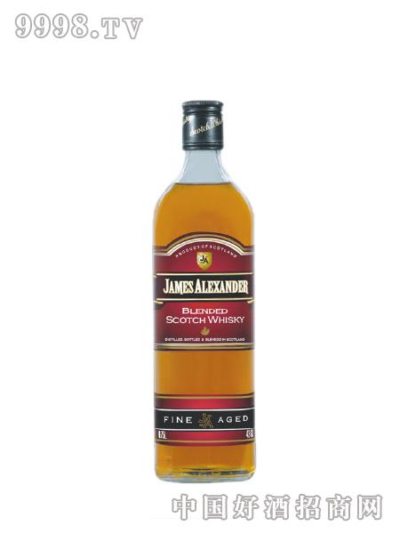 亚历苏格兰威士忌