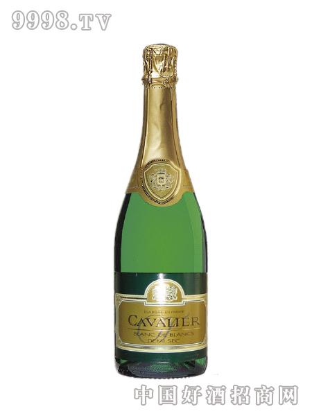 皇室气泡酒(半干型)