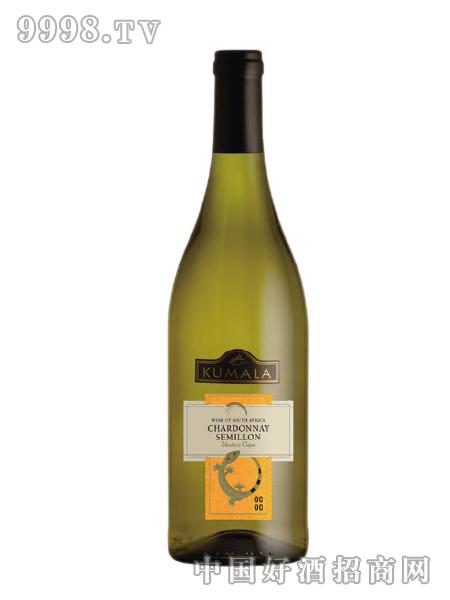库玛拉干白葡萄酒