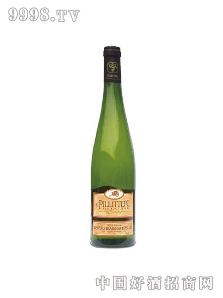 普瑞丽家族精选干白葡萄酒