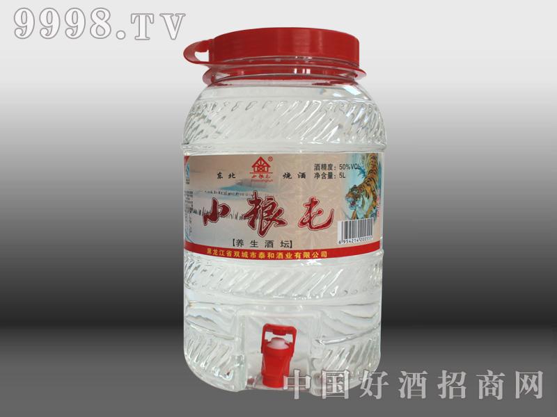 小粮屯5L酒坛