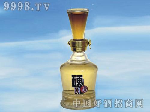 硬朗酒250ml