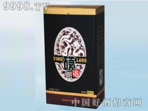 硬朗酒盒装