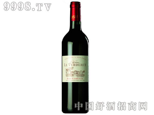 唯达美庄园红葡萄酒