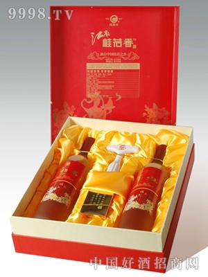 江南桂花香礼盒