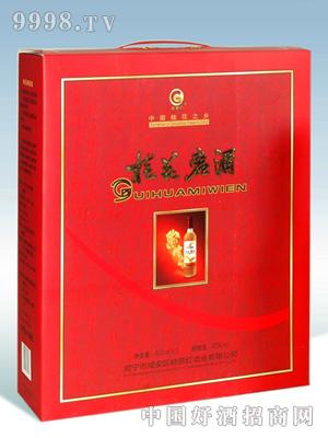 500ml新礼盒