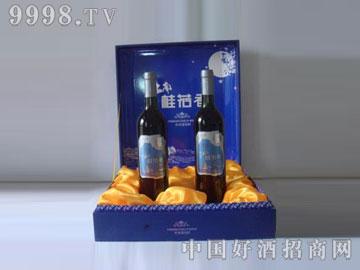 江南桂花香桂花葡萄酒